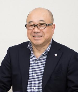 株式会社渡谷 代表取締役社長 渡谷 高志